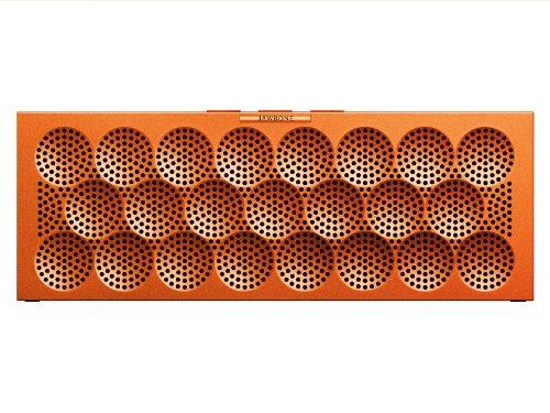 Mini Jambox By Jawbone Wireless Bluetooth Speaker - Orange Dot - Retail Packaging
