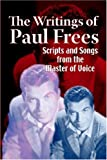 The Writings of Paul Frees
