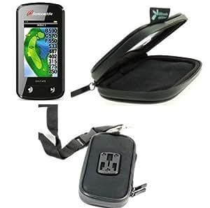 Housse Imperméable avec lanière compatible Sonocaddie V500 Golf system