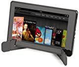 AmazonBasics Mini Travel Stand for Kindle, iPad, and Other Tablets