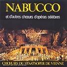 Nabucco Et Autres Choeurs D'op