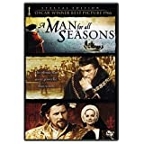 A Man for All Seasons (Special Edition) ~ Paul Scofield