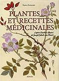 echange, troc Franco Fornasaro - Plantes et recettes médicinales, l'herbier illustré de Joseph Jakob