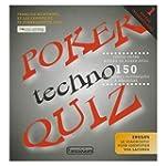 Poker Techno Quiz : Tome 1