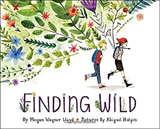 Book Cover: Finding Wild