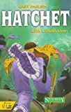 Hatchet: With Connections (HRW Library)