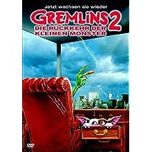 Coverbild: Gremlins 2 - Die Rückkehr der kleinen Monster