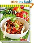Vegan (Minikochbuch): Bewusst essen &...