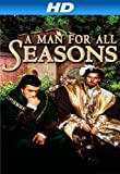 A Man For All Seasons [HD]