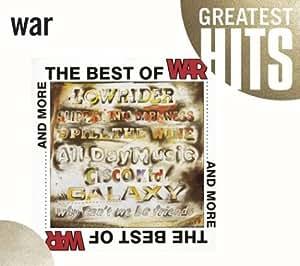 Best of War & More