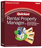 Quicken Rental Property Manager 2.0 [Old Version]