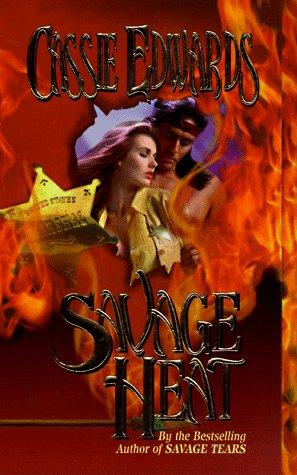 Savage Heat (Savage (Leisure Paperback)), CASSIE EDWARDS