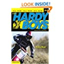 Rocky Road (Hardy Boys: Undercover Brothers, No. 5)