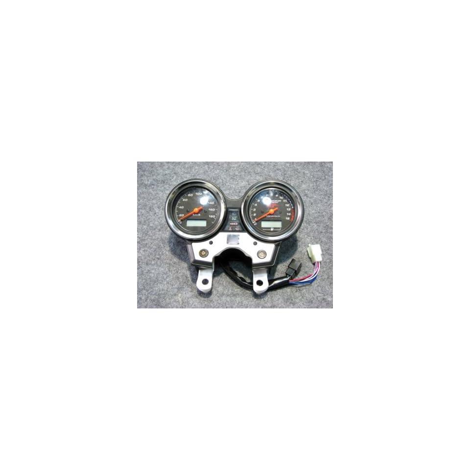 Moto 777 Speedometer Tachometer for Honda CB400 VTEC II 02 03