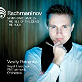 Rachmaninov: Symphonic Dances; Isle of the Dead; The Rockby Sergei Rachmaninoff
