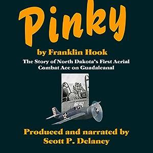 Pinky Audiobook