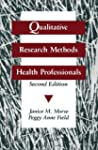 Qualitative Research Methods for Heal...