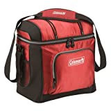 Search : Coleman 16-Can Soft Cooler With Hard Liner