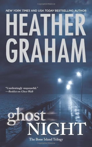 Image of Ghost Night (Bone Island Trilogy)