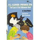 P. J. Clover Halloween: 2 Susan Meyers