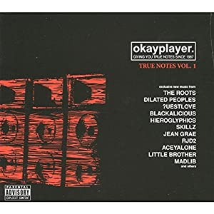 Okayplayer: True Notes - Volume 1