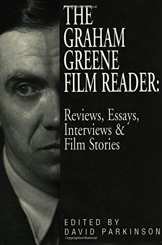 The end of the party by graham greene essay