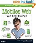 Mobiles Web von Kopf bis Fu�