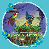 Disney's Hawaiian Album~HANA HOU!~
