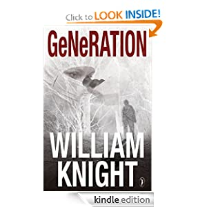 Generation (Crime thriller with a horror injection)