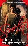 Scarlet (Dead World, Book 2)