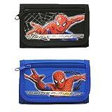 Spiderman Wallets (2 Wallets)