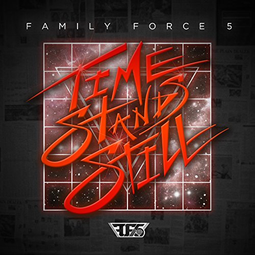 Family Force 5 - Wow Hits Party Mix (Deluxe Edition) - Zortam Music