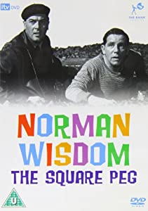 Norman Wisdom - The Square Peg [DVD]