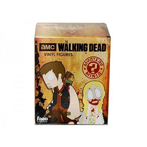 Funko The Walking Dead Blind Box Mystery Mini Figure