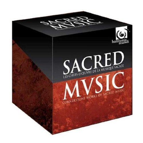 Christie - Sacred Music/various (Ltd) (Box) - Zortam Music