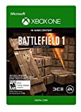 Battlefield 1: Battlepack x20 - Xbox One Digital Code