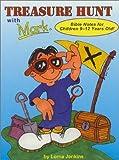 Treasure Hunt with Mark (9-12 y.o.)