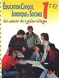 echange, troc Jean-Pierre Lauby, Marie-Christine Baques, Jean-Pierre Bellon, Josiane Dassonneville, Andree Ravel - Education Civique, Juridique Et Sociale