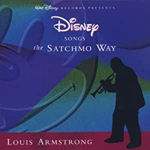 Disney Songs: the Satchmo Way