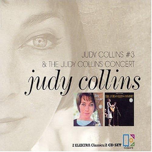 Judy Collins - The Judy Collins Concert - Zortam Music
