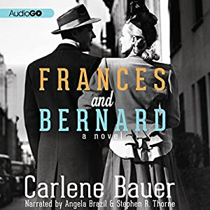 Frances and Bernard | [Carlene Bauer]