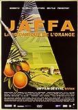 echange, troc Jaffa : la mécanique de l'orange
