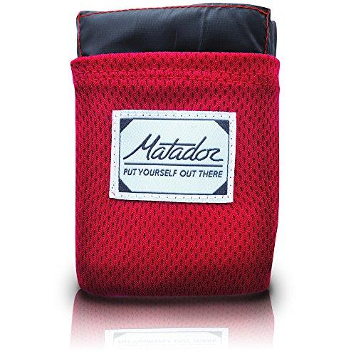 Matador Pocket Blanket マタドール ポケットブランケット(レジャーシート)