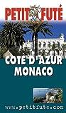 echange, troc Guide Petit Futé - Côte d'Azur - Monaco 2004