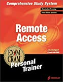 img - for CCNP Remote Access Exam Cram Personal Trainer (Exam: 640-505) book / textbook / text book