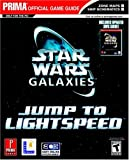 img - for Star Wars Galaxies: Jump to Lightspeed (Prima Official Game Guide) book / textbook / text book