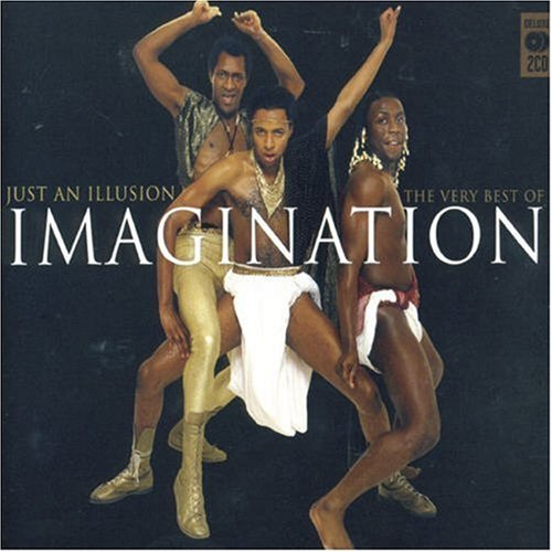 Imagination - The Best Of - Zortam Music