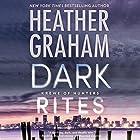 Dark Rites: Krewe of Hunters, Book 22 Audiobook by Heather Graham Narrated by Luke Daniels