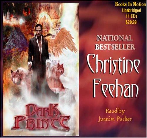 Dark Prince Carpathian #1, Feehan, Christine Juanita Parker (Reader)