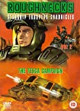 Roughnecks - Starship Troopers Chronicles: The Tesca Campaign [DVD] [2002]